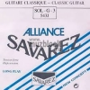 3-ая струна для кл/гитары SAVAREZ 543 J ALLIANCE (G-34)