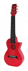 Укулеле Kaleo TGU-1-RD Tenor Guitarlele Red 6 струн